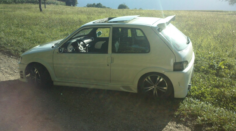[Admin] Peugeot 106 en cours de prépa - Page 7 Tof03011