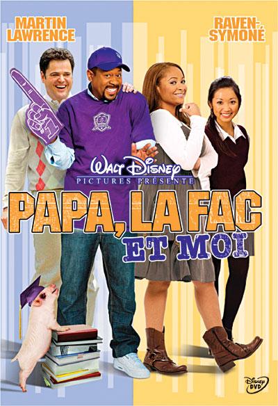 [Disney] Papa, la Fac et Moi (2008) - Page 2 Papa_l10