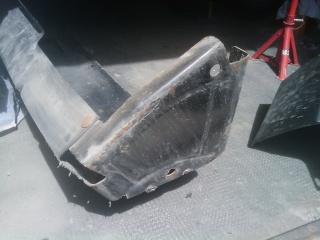 Restauration Châssis sur un Hummer H2 Image_64