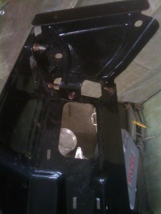 Restauration Châssis sur un Hummer H2 Image_68