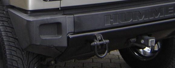 Restauration Châssis sur un Hummer H2 Pare_c10