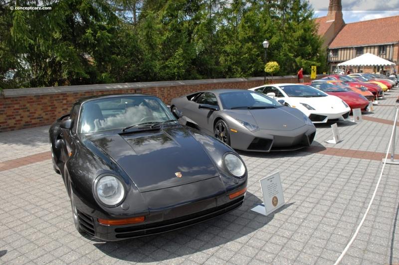La 959 pour moi la Porsche de rêve : - Page 2 87-por10
