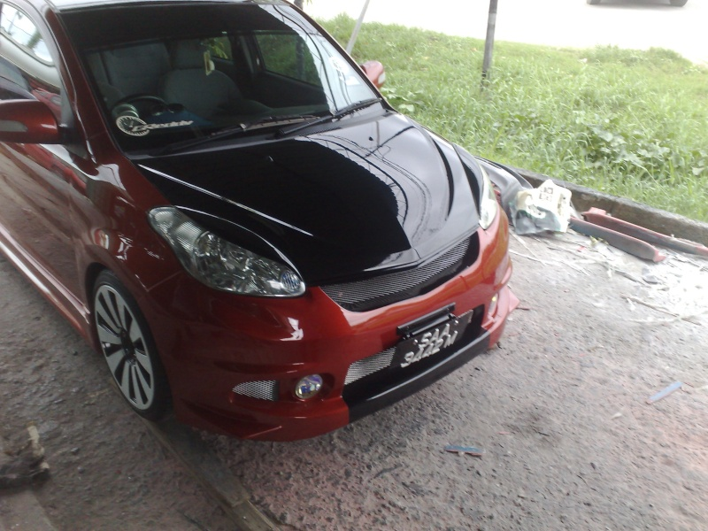 another design for myvi done by n1 07072010