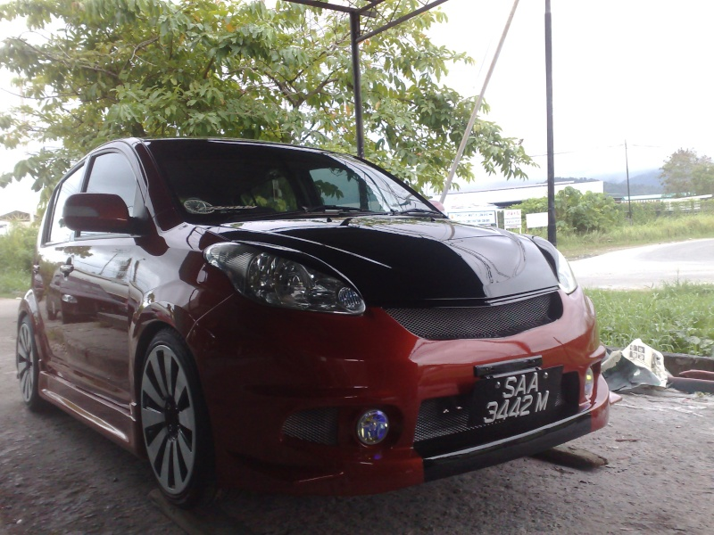 another design for myvi done by n1 07072011