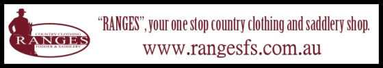 Banner Advertising On our Home Page.... Ranges11