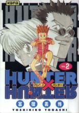 Hunter X Hunter 2tome_10
