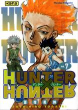 Hunter X Hunter 7tome_10