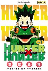 Hunter X Hunter Hunter10