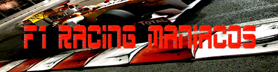 F1 Racing Maniacos F1 RM
