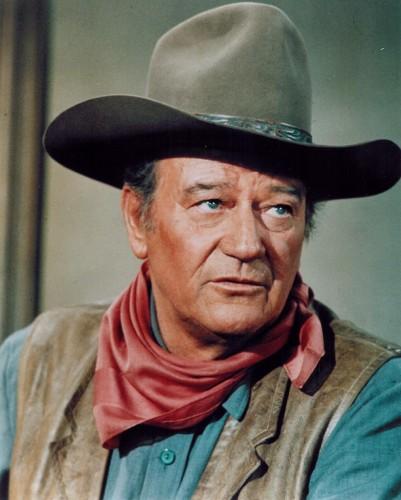 John Wayne Wayne110