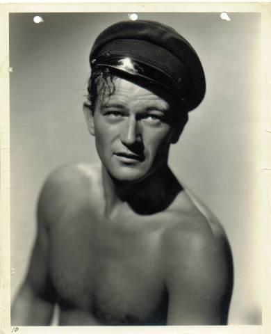 John Wayne Wayne210