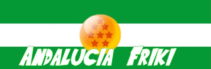 Andalucia Friki