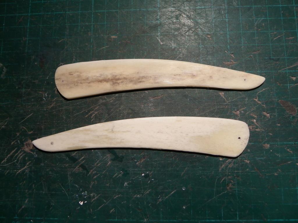 Création d'une châsse en os de girafe - Fini Imgp0074