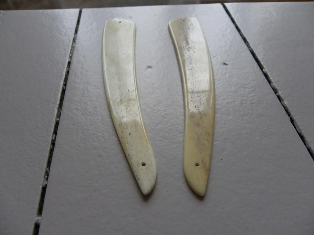 Création d'une châsse en os de girafe - Fini Imgp0075