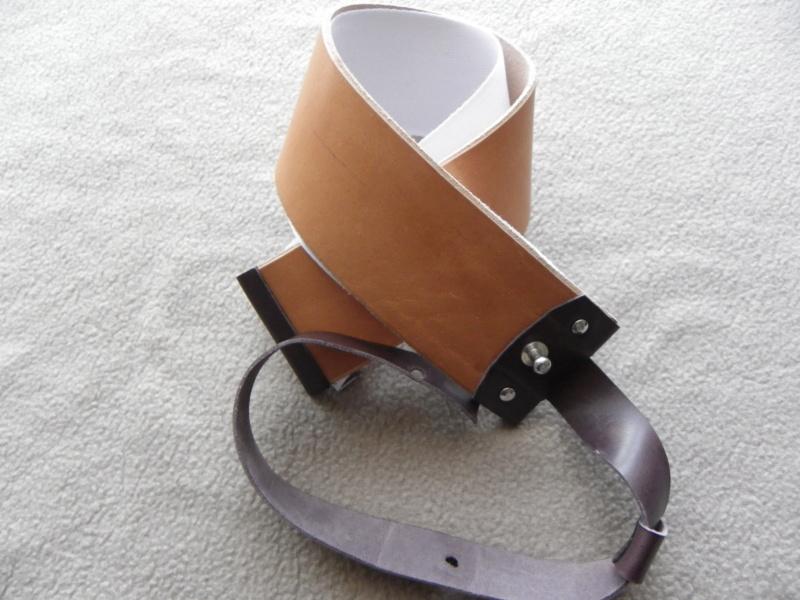 prototype de cuir de voyage - Page 2 Imgp6129