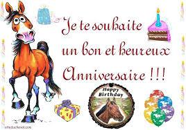 Joyeux anniversaire Hihan Cheval14