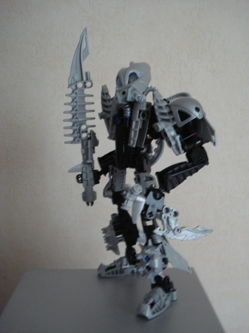 si tu etai un bionicle tu serais comment ? - Page 3 Dsc05010