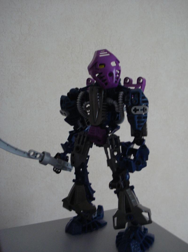 si tu etai un bionicle tu serais comment ? - Page 3 Dsc05012