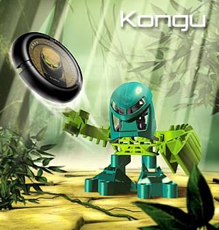 Topic de présentation Kongu10