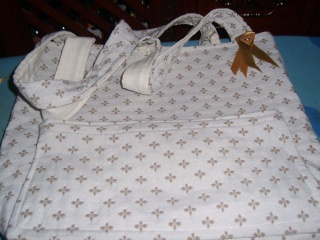 Un sac pour un échange Sl271410