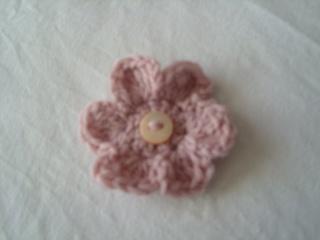 Une petite fleurette ? Sl271615