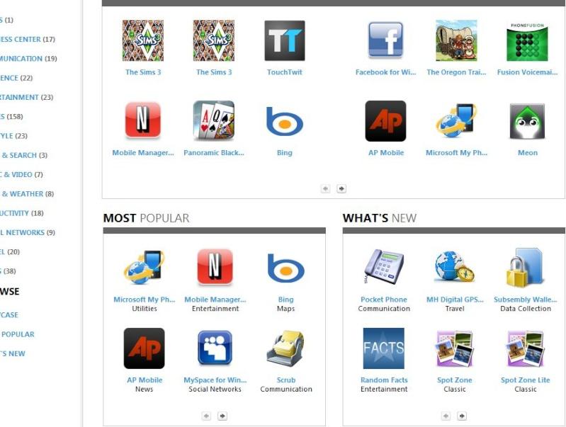 MARKETPLACE pour Windows 6.1 [cab dispo] + MarketPlaceRegionSwitch Captur48