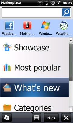 MARKETPLACE pour Windows 6.1 [cab dispo] + MarketPlaceRegionSwitch Screen73