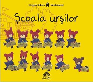 CONCURS NR 2,,SCOALA URSILOR,,! Scoala10