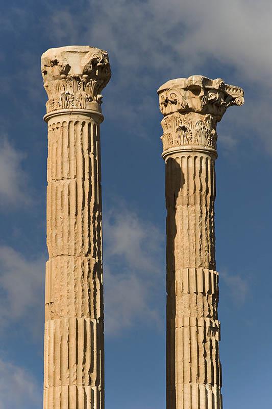 Timgad la  Rome Africaine 40699819