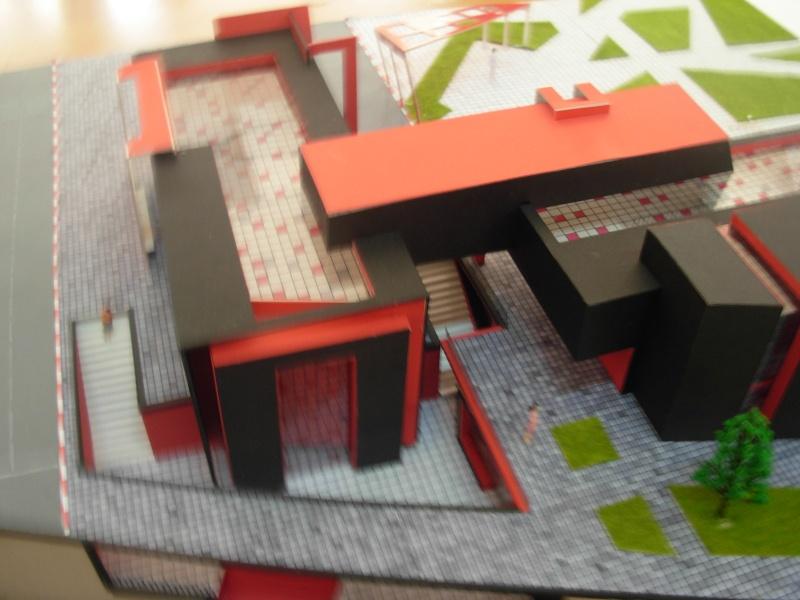PROJET COUR 1 3eme année 3eme groupe 01/03/2009 Dscn0510