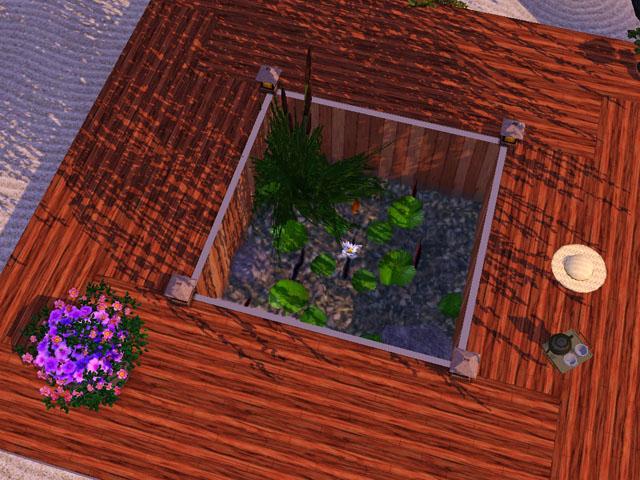 [Apprenti] Construire un bassin de carpe Koï. (Avant la MàJ 1.17) 0113