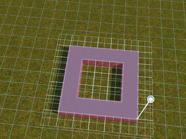 [Apprenti] Construire un bassin de carpe Koï. (Avant la MàJ 1.17) 0213