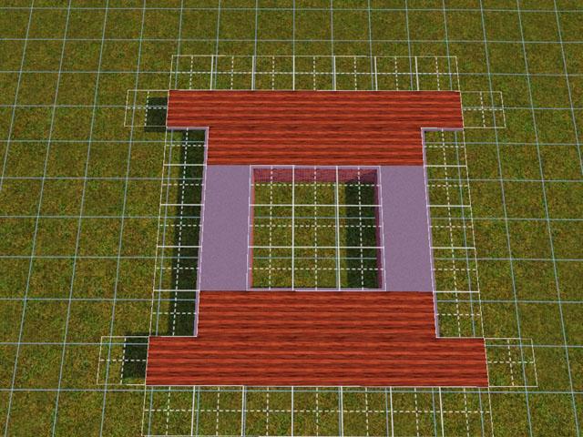 [Apprenti] Construire un bassin de carpe Koï. (Avant la MàJ 1.17) 0413