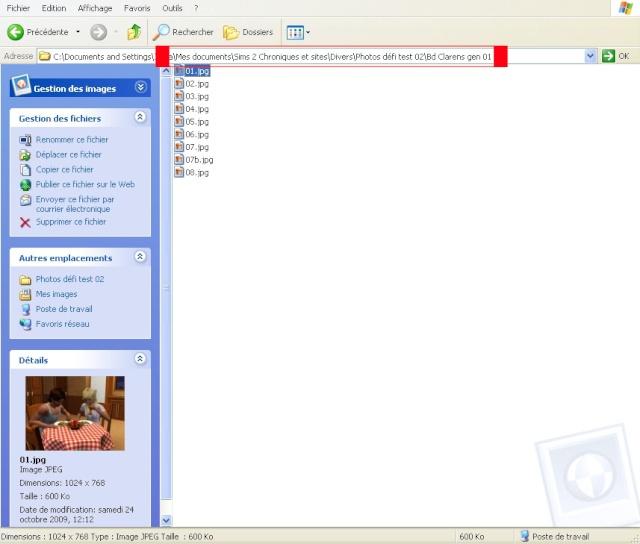 [Intermédiaire] Créer une page de BD à la main (Photoshop CS2)  0414