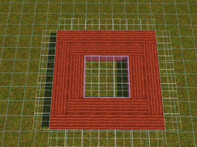 [Apprenti] Construire un bassin de carpe Koï. (Avant la MàJ 1.17) 0514