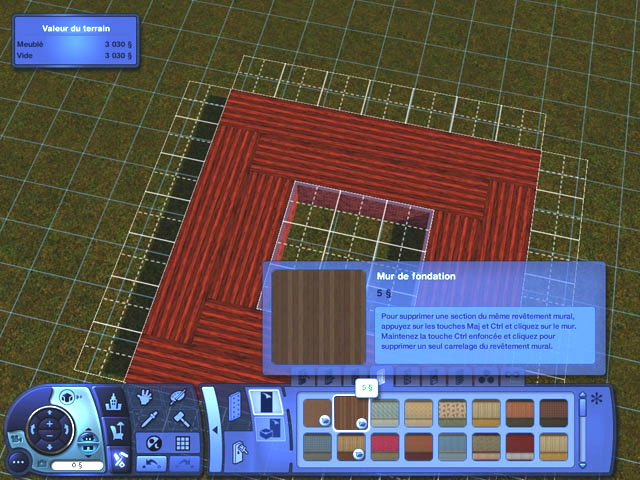 [Apprenti] Construire un bassin de carpe Koï. (Avant la MàJ 1.17) 0613
