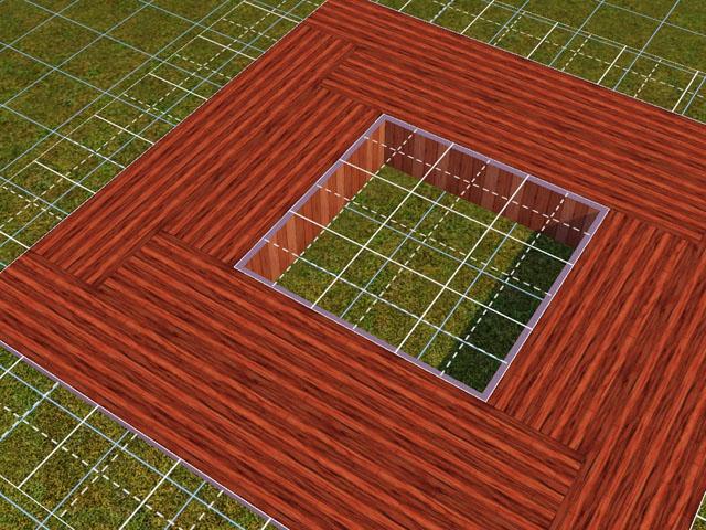 [Apprenti] Construire un bassin de carpe Koï. (Avant la MàJ 1.17) 0713