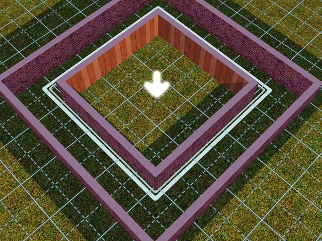 [Apprenti] Construire un bassin de carpe Koï. (Avant la MàJ 1.17) 0913