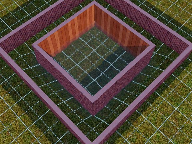 [Apprenti] Construire un bassin de carpe Koï. (Avant la MàJ 1.17) 1013
