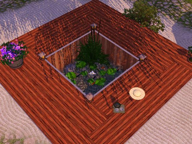 [Apprenti] Construire un bassin de carpe Koï. (Avant la MàJ 1.17) 1412