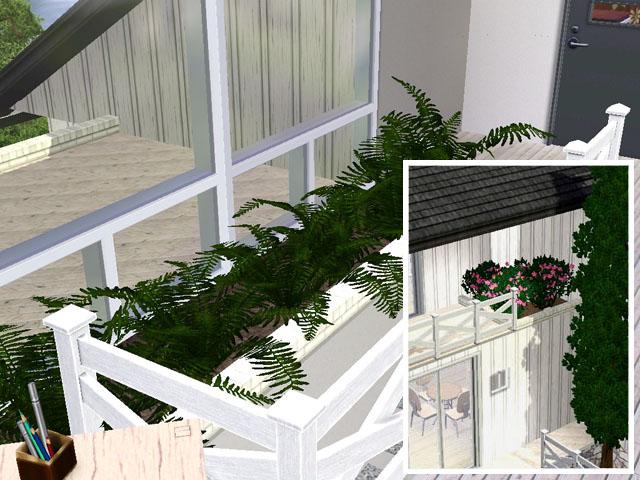 [Débutant] Construire une pergola fleurie. 1510
