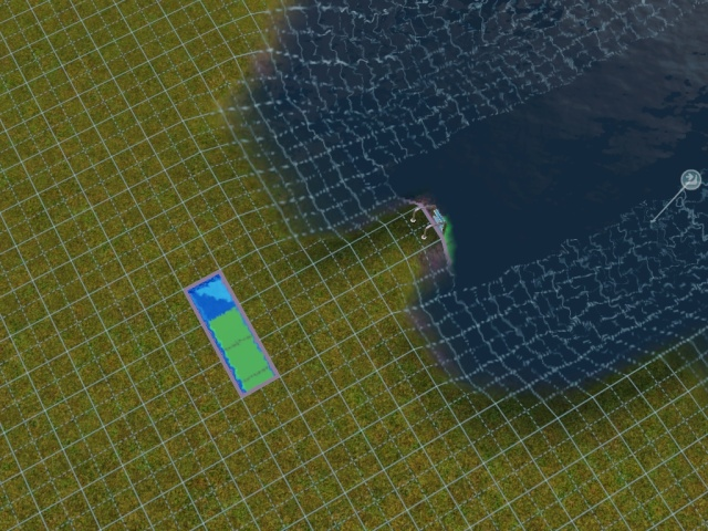 [Apprenti] Construire un étang de baignade. [Jeu de base] 1713
