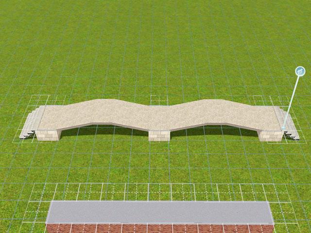 [Apprenti] Construire un pont personnalisé. 2310