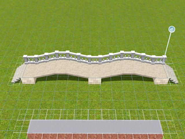 [Apprenti] Construire un pont personnalisé. 2410