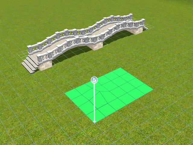 [Apprenti] Construire un pont personnalisé. 2510