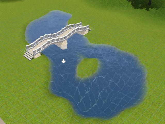 [Apprenti] Construire un pont personnalisé. 2610