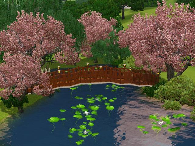 [Apprenti] Construire un pont personnalisé. 2910