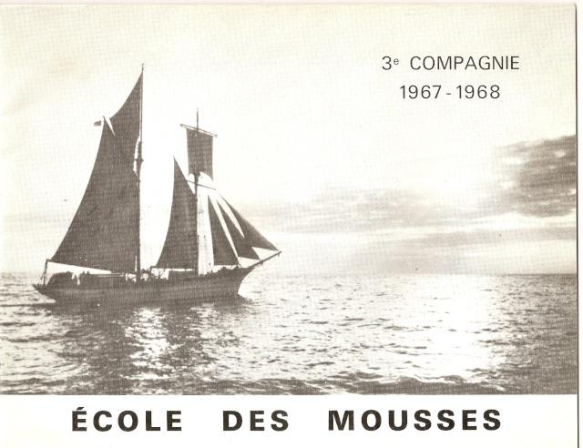 [ École des Mousses ] École des Mousses 3ème Cie 67/68 Numari11