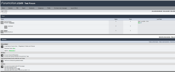 Forum versions  Invisi10
