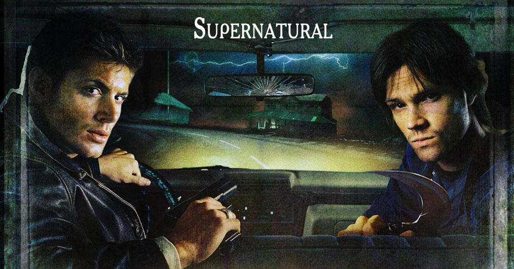 [Supernatural]